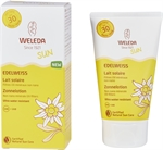 WELEDA EDELWEISS ZONNELOTION SPF 30 | Crèmes solaires