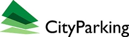 CITY PARKING logo