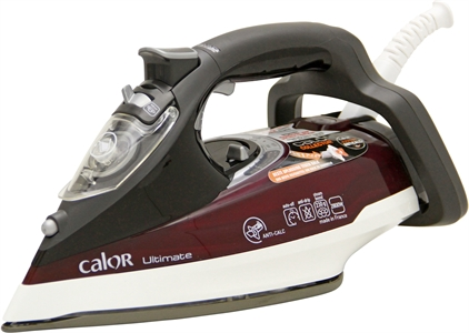 CALOR FV9740C0 ULTIMATE ANTI-CALC | Test CALOR FV9740C0 ULTIMATE ANTI-CALC - Test Achats