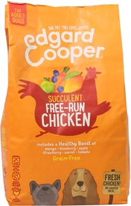 EDGARD&COOPER FRESH FREE-RUN CHICKEN FOR ADULT DOGS