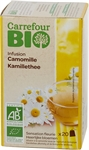 CARREFOUR BIO INFUSION CAMOMILLE