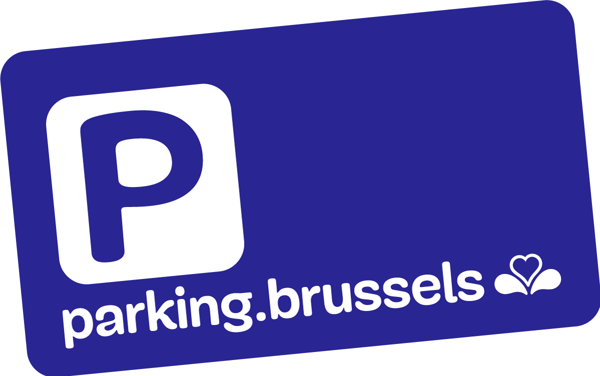 Parking Brussels Evere