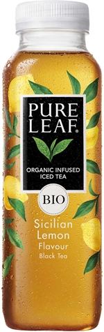 PURE LEAF Iced tea Sicilian lemon