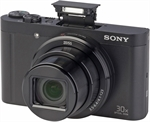SONY CYBER-SHOT DSC-WX500 | Appareils photo: comparateur  - Test Achats