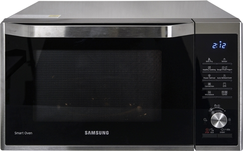 SAMSUNG MC32J7055CT | Test SAMSUNG MC32J7055CT - Test Achats