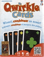 999 GAMES Qwirkle Cards