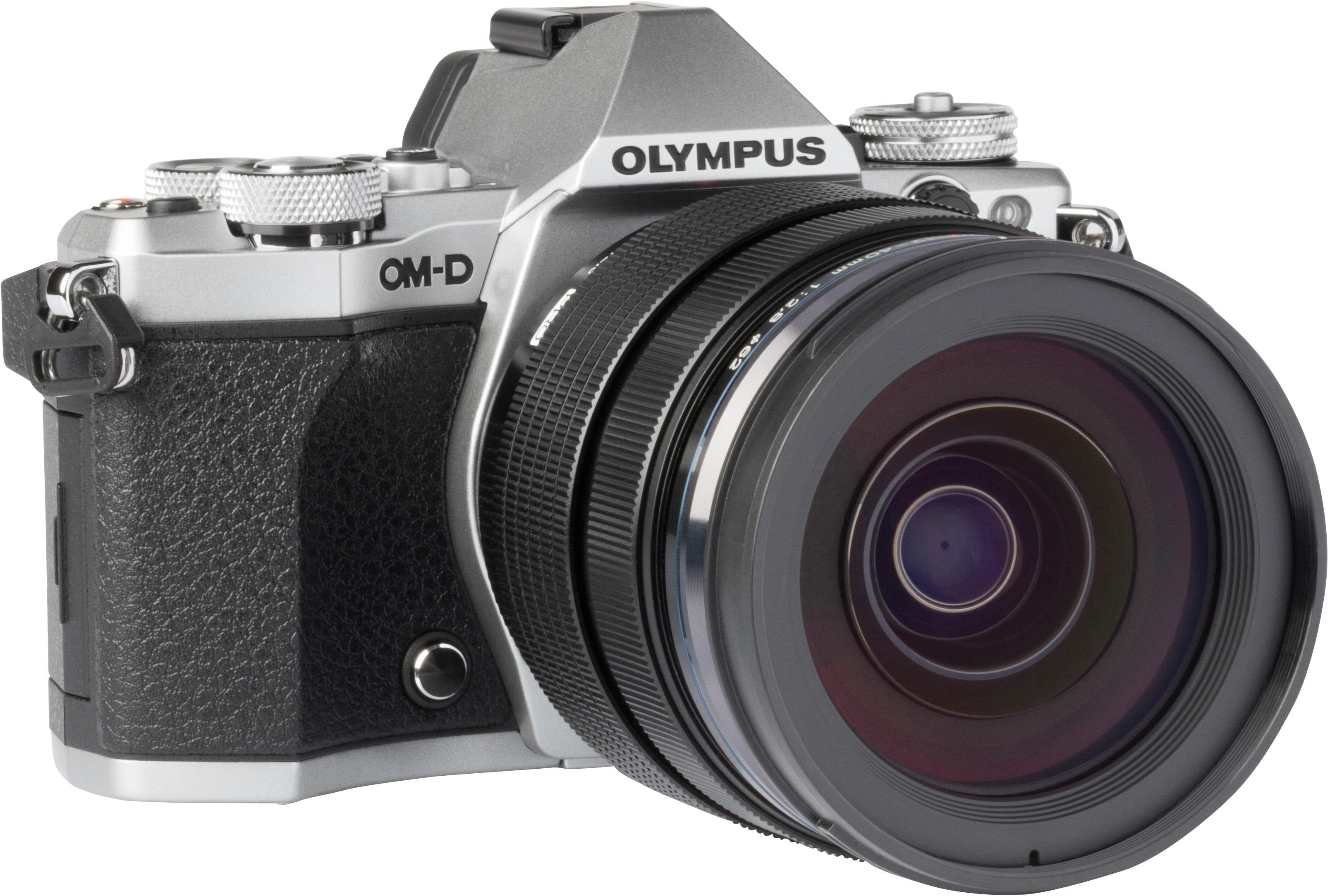 Olympus Om D E M5 Mark Ii Mzuiko Digital Ed 12 40mm F 28 Pro Kit Test Complet Prix Spcifications