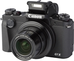 CANON POWERSHOT G1 X MARK III | Appareils photo: comparateur  - Test Achats
