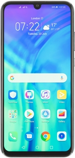 HONOR 20 Lite | Comparateur de smartphones