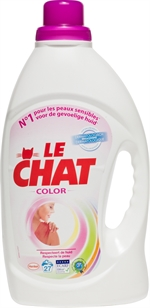 LE CHAT Color