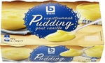 BONI SELECTION (COLRUYT) Pudding saveur vanille