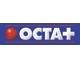 OCTA+ logo