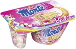 ZOTT MONTE Dessert au chocolat et aux noisettes Barbie ou Hot Wheels