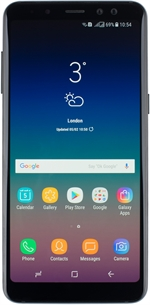 SAMSUNG GALAXY A8 (32 GB)