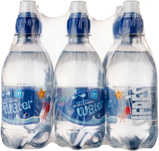 ALBERT HEIJN Kids water