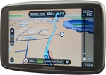 TOMTOM GO PROFESSIONAL 6200 | Comparatif GPS  - Test Achats