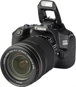 CANON EOS 250D WITH EF-S 18-135MM | Appareil photo: comparateur  - Test Achats