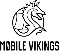 MOBILE VIKING  logo