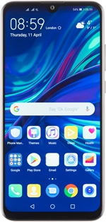 HUAWEI P SMART+ 2019 | Comparateur de smartphones