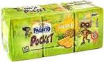 PAQUITO (INTERMARCHE) Pocket ananas