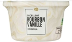 ALBERT HEIJN EXCELLENT Bourbon vanille roomvla