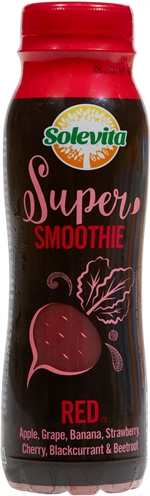 SOLEVITA (LIDL) Super smoothie red