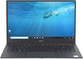 DELL XPS 13 (8th generation)