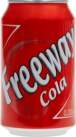 FREEWAY (LIDL) Cola
