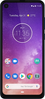 MOTOROLA ONE VISION | Comparatif smartphones 2020 - Test Achats