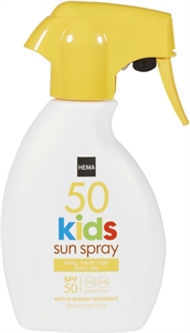 HEMA KIDS SUN SPRAY SPF 50