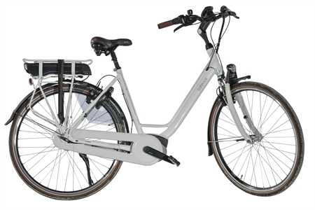TREK DISTRICT+ 6 400WH