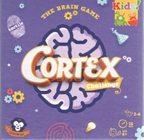 CAPTAIN MACAQUE Cortex Challenge - Kids!