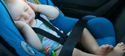 Sièges auto pour enfants
