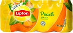 LIPTON Ice tea peach