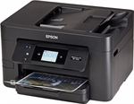 EPSON WORKFORCE PRO WF-4725DWF | Comparatif imprimantes 2020 - Test Achats