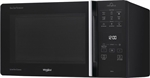 WHIRLPOOL CHEFPLUS MCP349/1 BL | Comparatif fours à micro-ondes 2020 - Test Achats