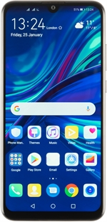 HUAWEI P Smart 2019 | Comparateur de smartphones