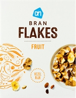 ALBERT HEIJN Bran flakes 'n fruit