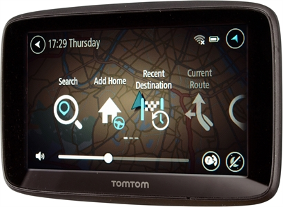 tomtom go 5200 test complet prix sp cifications. Black Bedroom Furniture Sets. Home Design Ideas