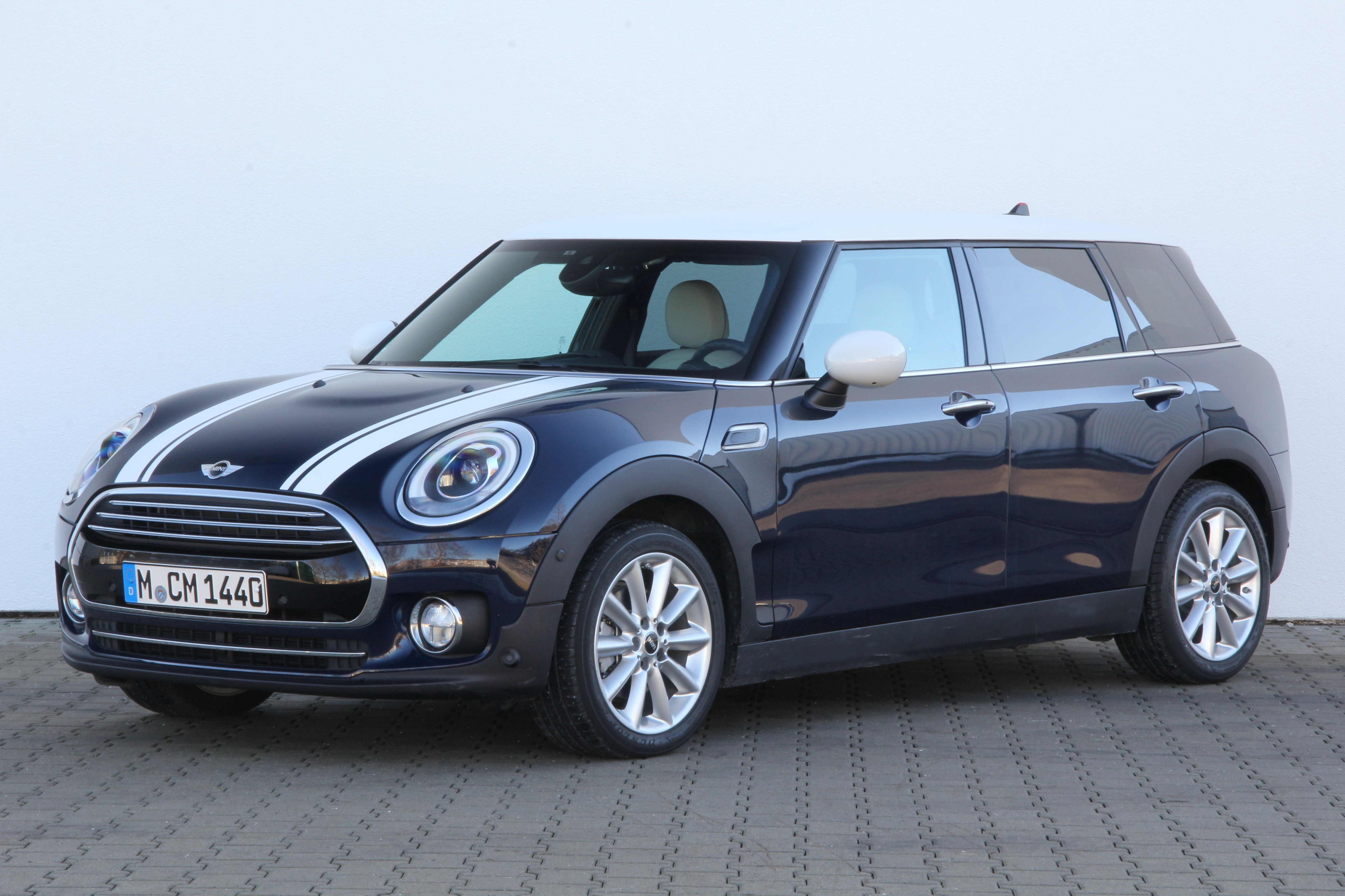 mini cooper d clubman test complet prix sp cifications. Black Bedroom Furniture Sets. Home Design Ideas