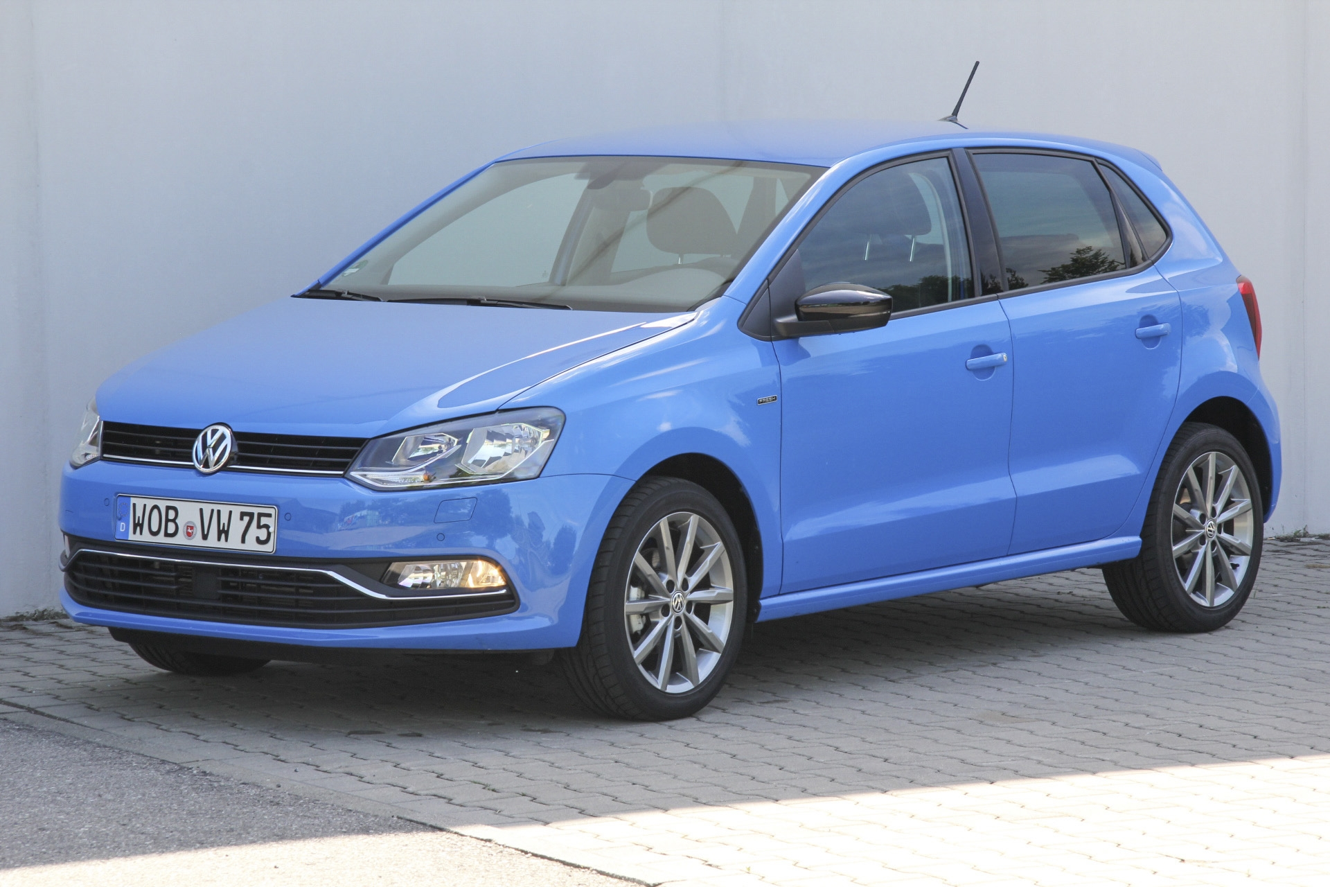 volkswagen polo test complet prix sp cifications. Black Bedroom Furniture Sets. Home Design Ideas