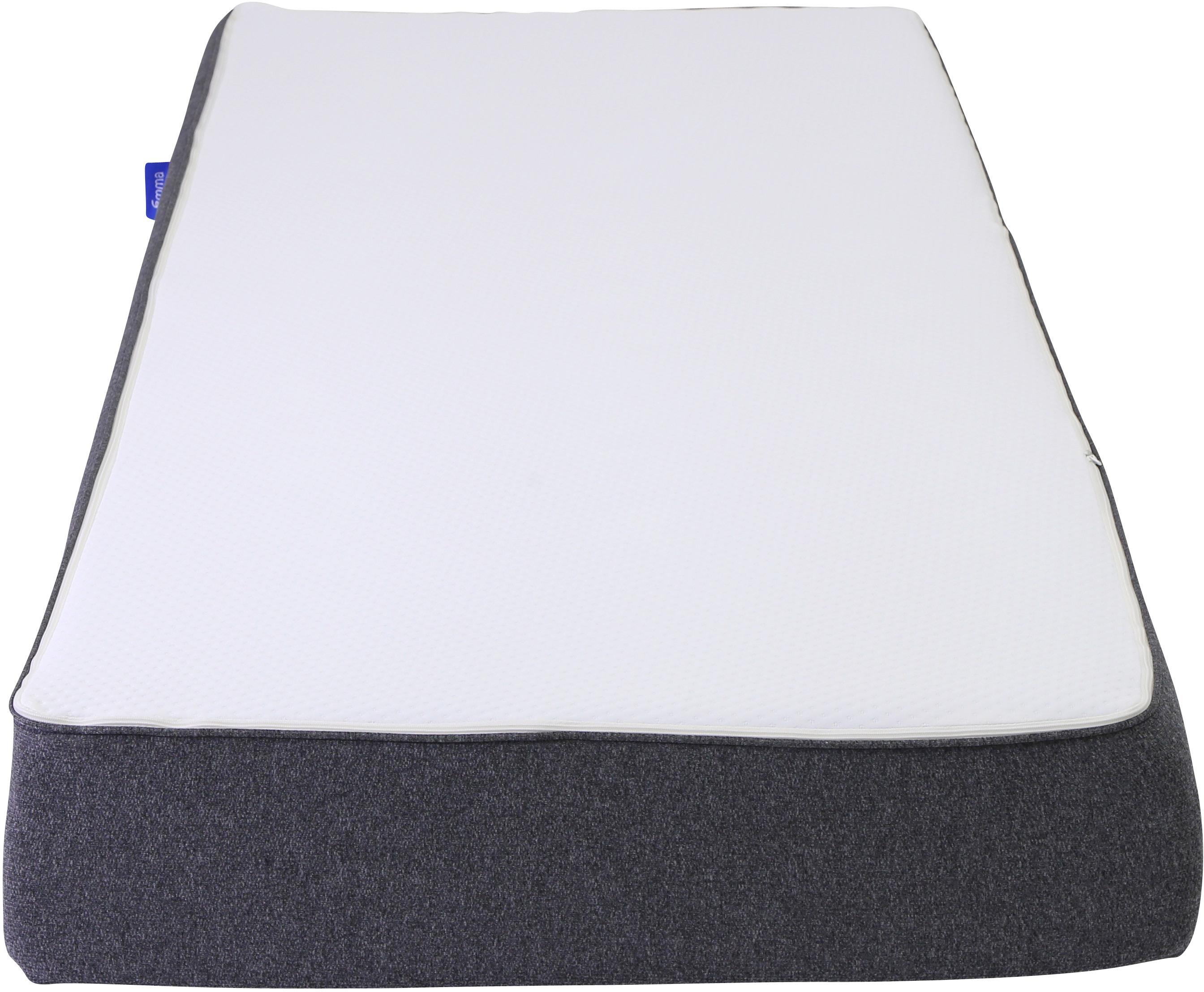 emma le matelas test complet prix sp cifications. Black Bedroom Furniture Sets. Home Design Ideas